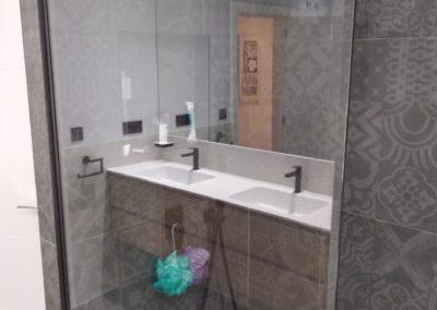 Reforma de baño en Cornellá de Llobregat | Reformas Virdi